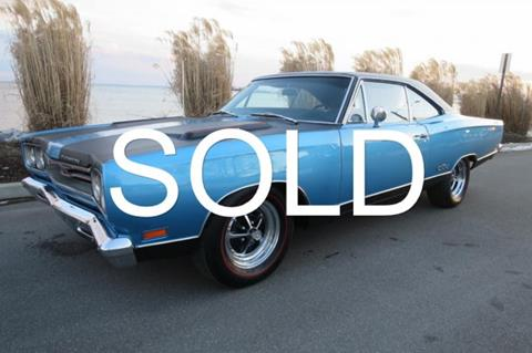 1969 Plymouth GTX for sale in Milford, CT