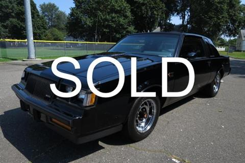 1987 Buick Regal for sale in Milford, CT