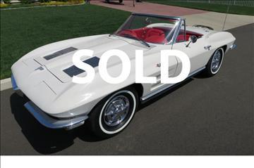 1963 Chevrolet Corvette for sale in Milford, CT