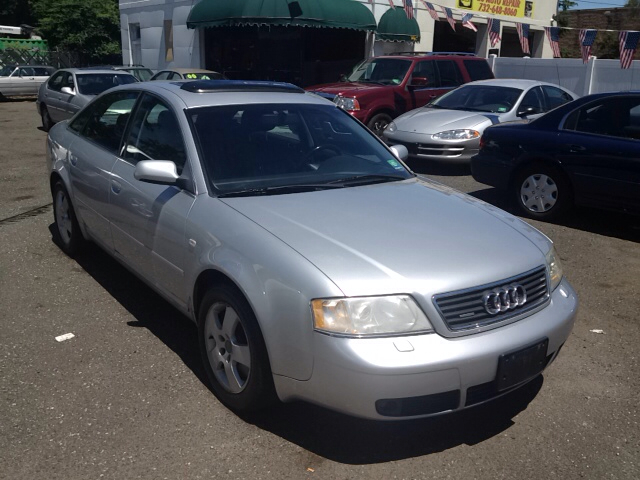 used 2001 audi a6 2 7t quattro awd 4dr in plainfield nj at. Black Bedroom Furniture Sets. Home Design Ideas