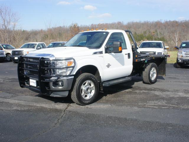 Woody Folsom Chevrolet >> Used 2012 Ford F-350 for sale - Carsforsale.com