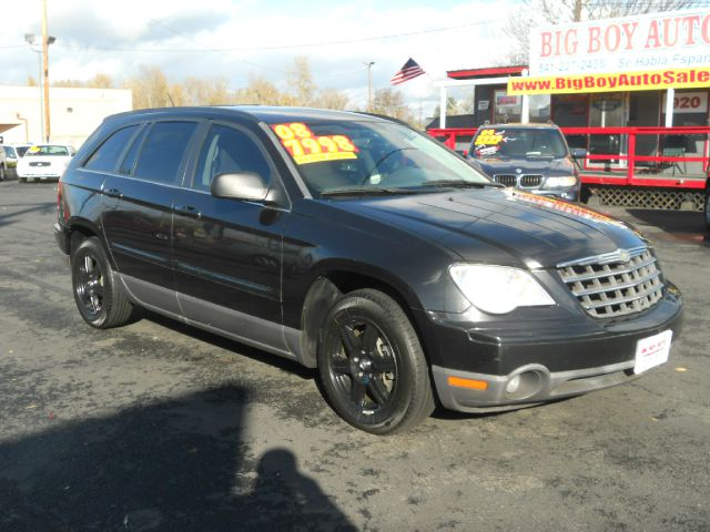 2008 Chrysler Pacifica for sale in Medford OR