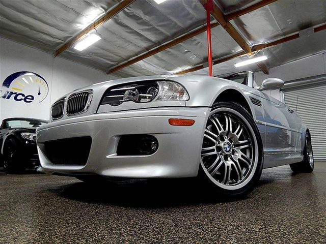 2003 BMW M3 for sale in Orange CA