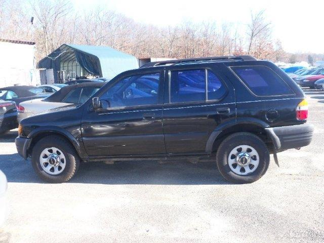 1998 Isuzu Rodeo for sale in Howell NJ