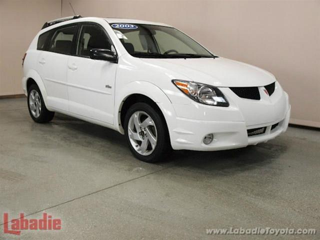 2003 Pontiac Vibe for sale in Bay City MI