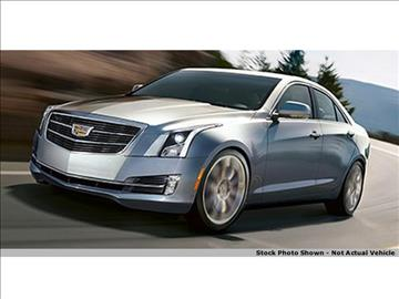 2016 Cadillac ATS for sale in Bay City, MI