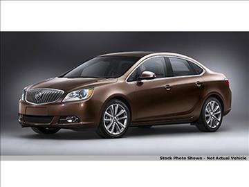 2016 Buick Verano for sale in Bay City, MI