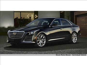 2016 Cadillac CTS for sale in Bay City, MI