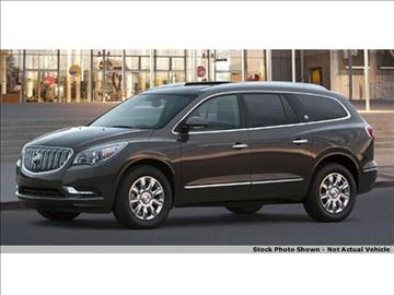 2016 Buick Enclave for sale in Bay City, MI