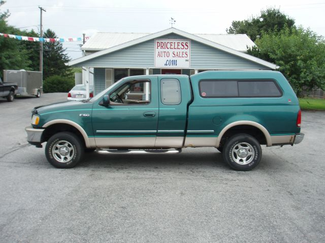 1997 Ford F-150 for sale in YORK PA