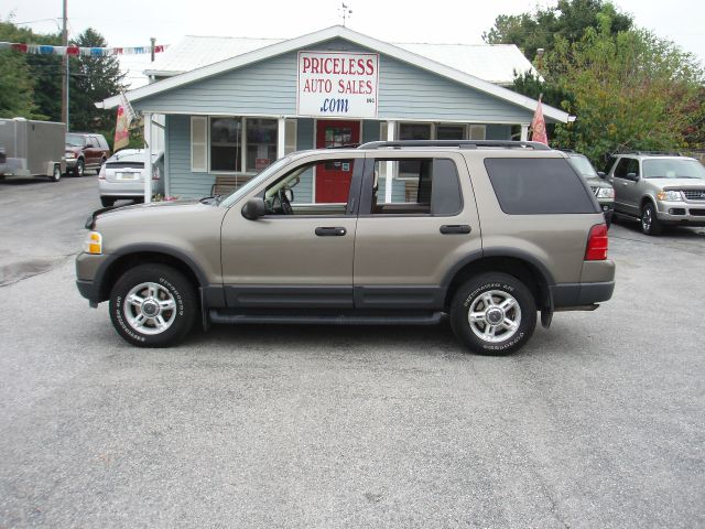 2003 Ford Explorer for sale in YORK PA