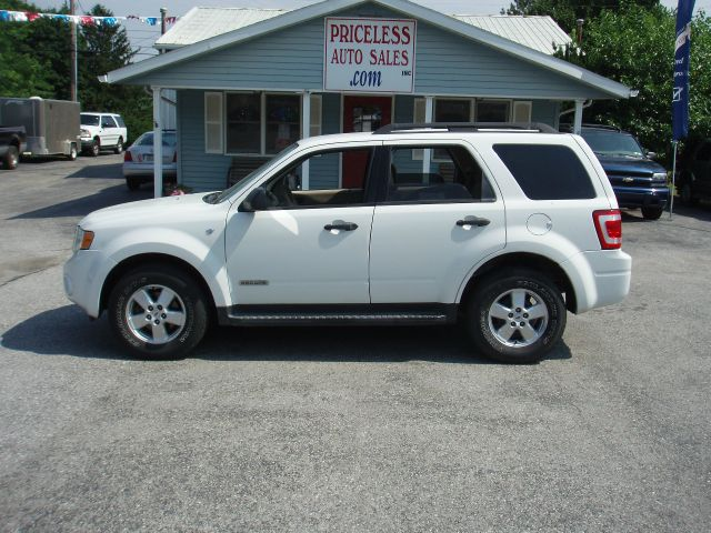 2008 Ford Escape for sale in YORK PA