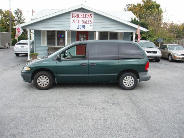 1999 Plymouth Voyager for sale in YORK PA