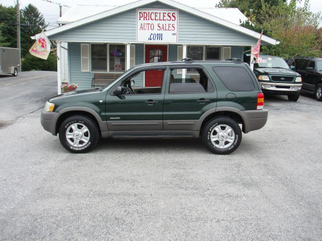 2002 Ford Escape for sale in YORK PA