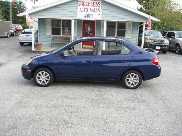 2003 Toyota Prius for sale in YORK PA