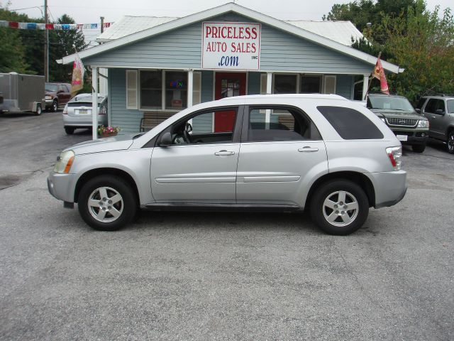 2005 Chevrolet Equinox for sale in YORK PA