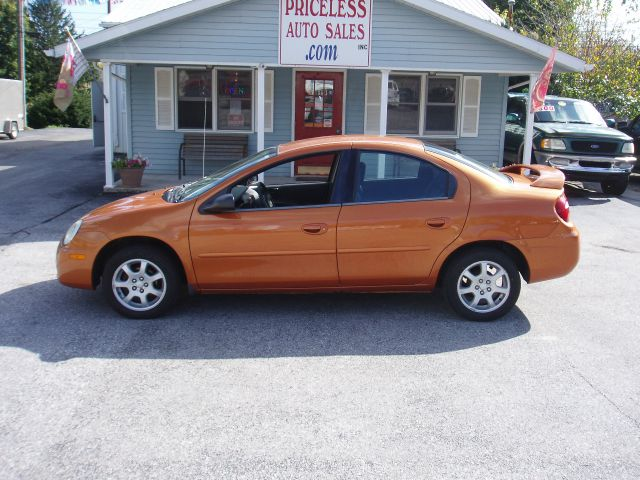 2005 Dodge Neon for sale in YORK PA