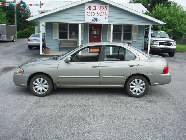 2006 Nissan Sentra for sale in YORK PA