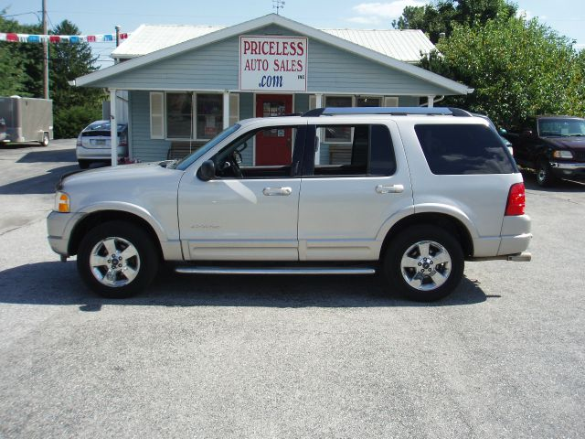 2005 Ford Explorer for sale in YORK PA