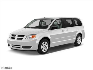2010 Dodge Grand Caravan for sale in Marion, VA