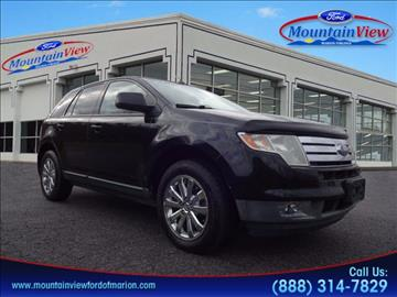 2007 Ford Edge for sale in Marion, VA