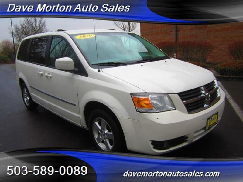 Minivans For Sale >> Used Minivans For Sale In Salem Or Carsforsale Com