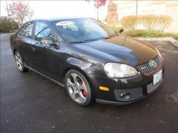 2008 Volkswagen GLI for sale in Salem, OR