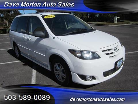 2004 Mazda MPV for sale in Salem, OR