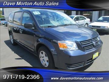 2008 Dodge Grand Caravan for sale in Salem, OR