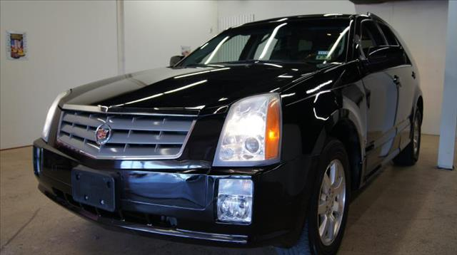 2007 Cadillac SRX for sale in Garland TX