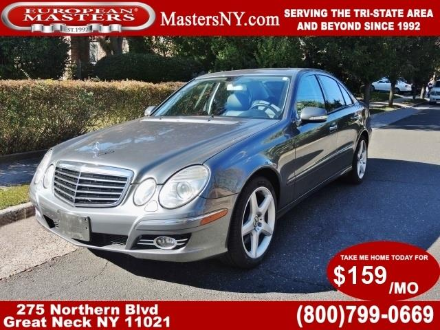 Cheap cars for sale in great neck ny for Mercedes benz northern blvd