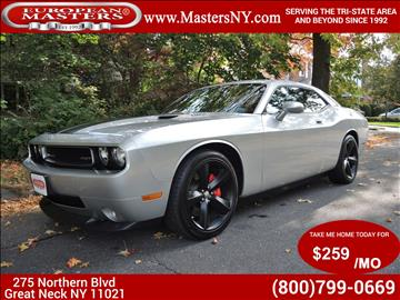 2009 Dodge Challenger for sale in Great Neck, NY