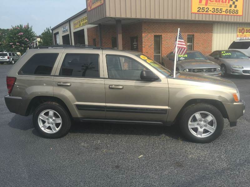 jeep grand cherokee for sale in greenville nc. Black Bedroom Furniture Sets. Home Design Ideas