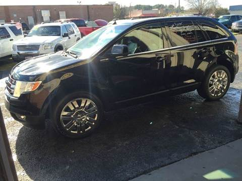 Ford edge for sale greenville nc for Heath motors greenville nc