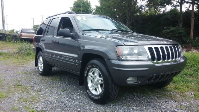 Marks Auto Sales Used Cars In Lewisburg Pa 17837: Used 2002 Jeep Grand Cherokee Special Edition 4WD 4dr In