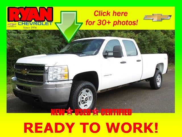 2011 chevrolet silverado 2500hd for sale in hattiesburg ms. Black Bedroom Furniture Sets. Home Design Ideas