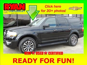 2016 Ford Expedition for sale in Hattiesburg, MS