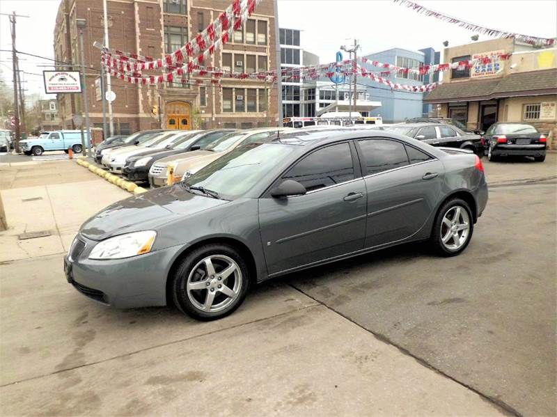 2008 pontiac g6 4dr sedan in philadelphia pa nick jr 39 s. Black Bedroom Furniture Sets. Home Design Ideas