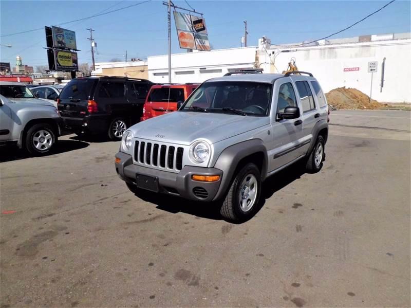 2004 jeep liberty 4dr sport 4wd suv in philadelphia pa nick jr 39 s auto sales. Black Bedroom Furniture Sets. Home Design Ideas