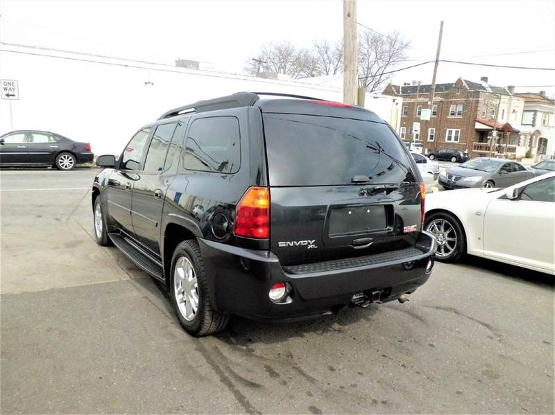 2006 gmc envoy xl denali 4dr suv in philadelphia pa nick. Black Bedroom Furniture Sets. Home Design Ideas