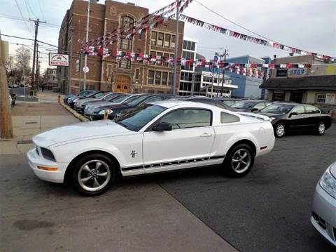 ford mustang for sale philadelphia pa. Black Bedroom Furniture Sets. Home Design Ideas