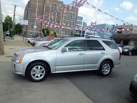 2007 Cadillac SRX for sale in Philadelphia, PA