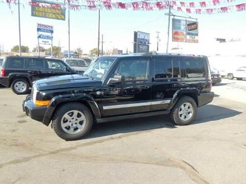 2006 Jeep Commander for sale in Philadelphia, PA