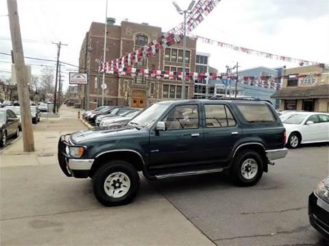 1995 Toyota 4Runner for sale in Philadelphia, PA