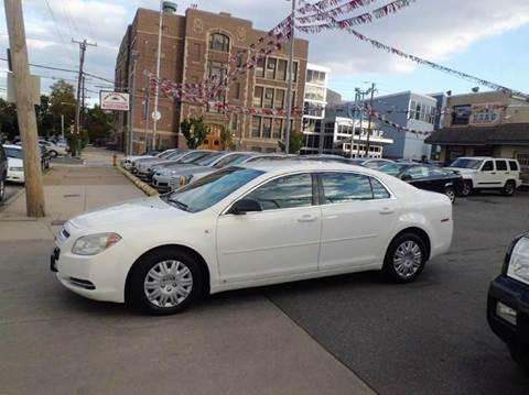 2008 Chevrolet Malibu for sale in Philadelphia, PA