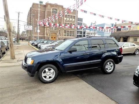 2005 Jeep Grand Cherokee for sale in Philadelphia, PA