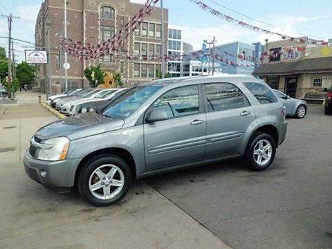 2006 chevrolet equinox for sale pennsylvania. Black Bedroom Furniture Sets. Home Design Ideas