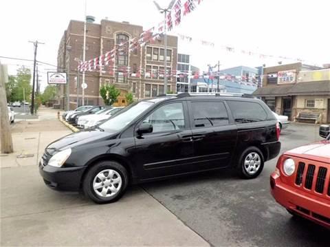 2006 Kia Sedona for sale in Philadelphia, PA