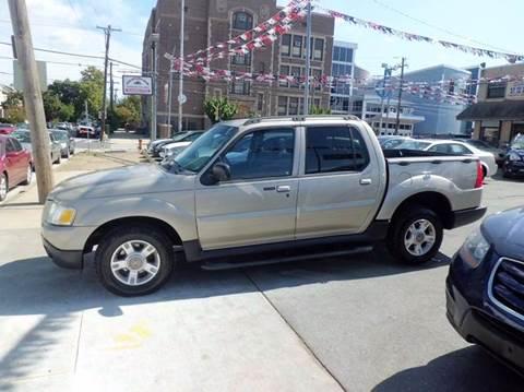 2004 Ford Explorer Sport Trac for sale in Philadelphia, PA