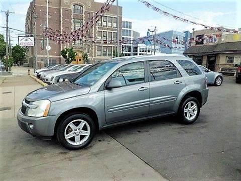 2006 Chevrolet Equinox for sale in Philadelphia, PA